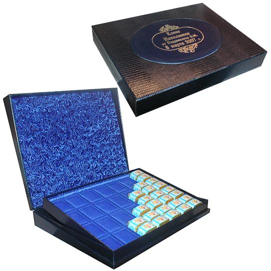подарочных коробок оптом москва