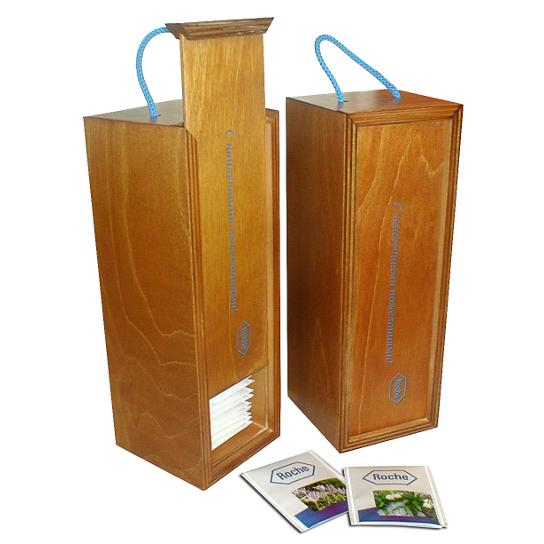 коробки деревянные изготовление на заказ москва