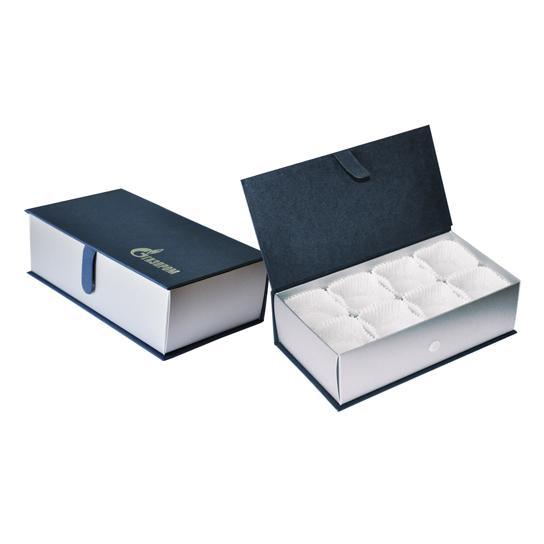 Коробка для конфет. схема