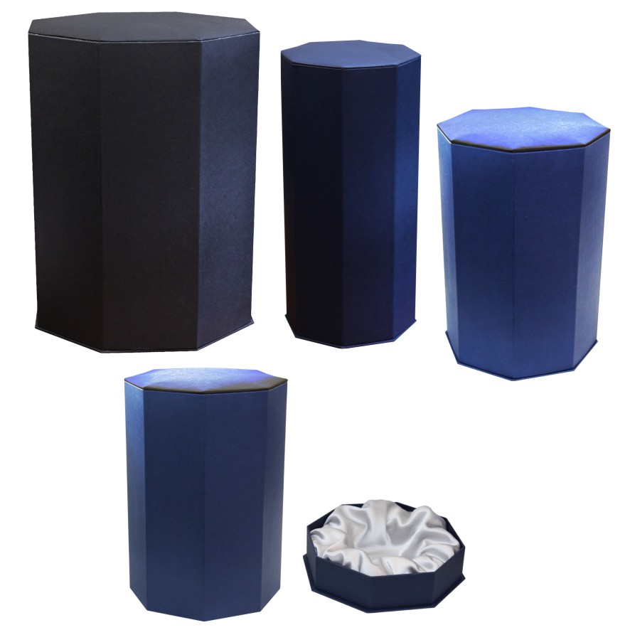 Коробка для вазы