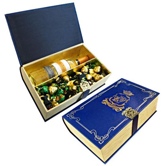 Подарочные коробки своими руками для конфет