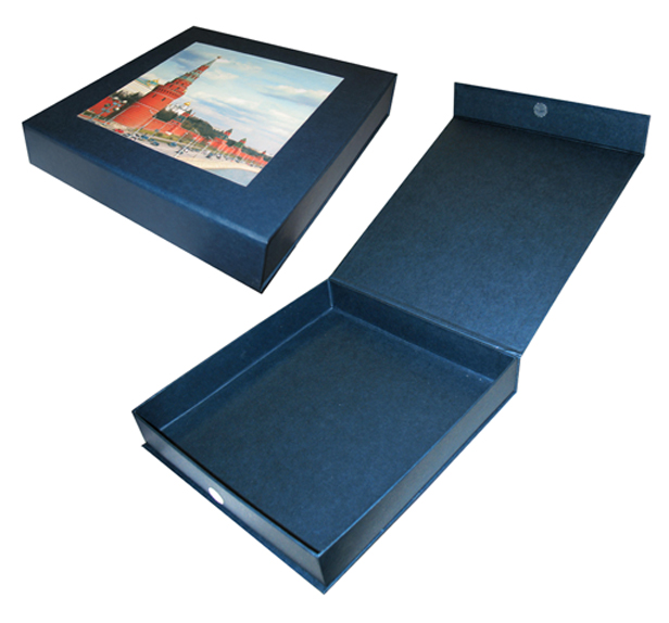коробки оптом для упаковки ювелирных изделий