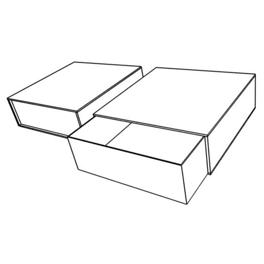 производство подарочной упаковки из картона й папіра